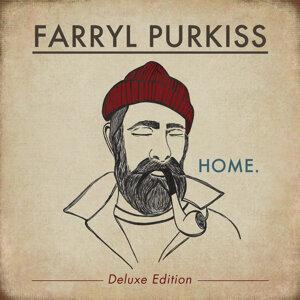 Farryl Purkiss 歌手頭像
