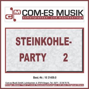 Steinkohle-Party 2 歌手頭像