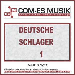 Deutsche Schlager 1 歌手頭像