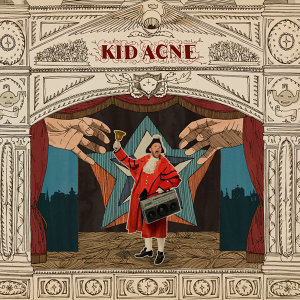 Kid Acne 歌手頭像