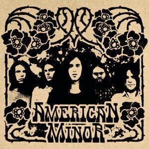 American Minor 歌手頭像