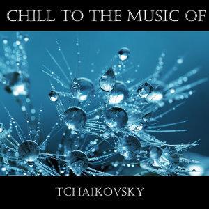 Tchaikovsky アーティスト写真