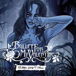 Bullet For My Valentine (致命情人合唱團) 歌手頭像