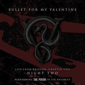Bullet For My Valentine アーティスト写真