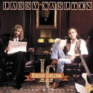 Terry McMillan & Larry Carlton 歌手頭像