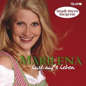 Marilena 歌手頭像