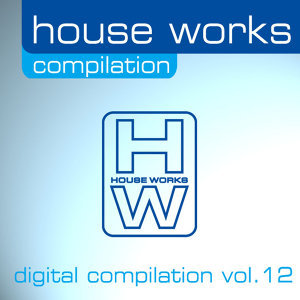 House Works Digital Compilation 歌手頭像