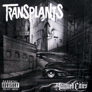 Transplants (移居者樂團) 歌手頭像