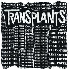 Transplants (移居者樂團)