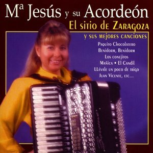 Mª Jesus Y Su Acordeon