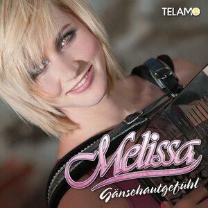 Melissa Naschenweng 歌手頭像