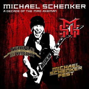 Michael Schenker 歌手頭像