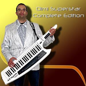 Dimi Superstar 歌手頭像