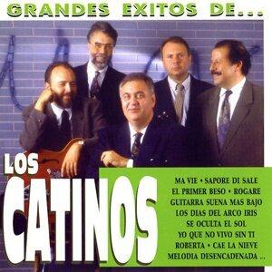 Los Catinos 歌手頭像