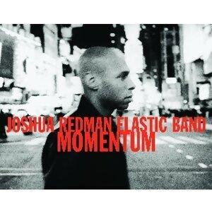 Joshua Redman Elastic Band