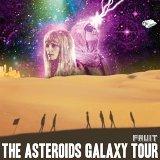 The Asteroids Galaxy Tour (行星銀河之旅) 歌手頭像