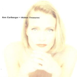 Ann Carlberger 歌手頭像