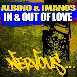 Albino & Imanos アーティスト写真