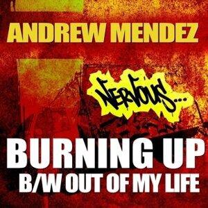 Andrew Mendez 歌手頭像