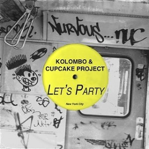 Kolombo & Cupcake Project