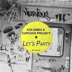 Kolombo & Cupcake Project 歌手頭像