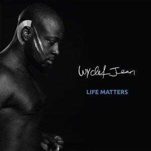 Wyclef Jean (懷克里夫金) 歌手頭像