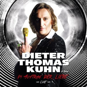 Dieter Thomas Kuhn & Band 歌手頭像