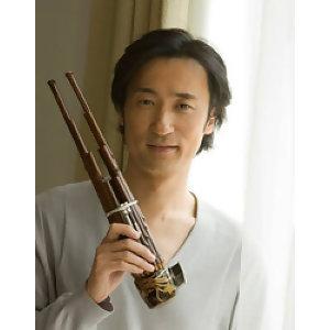 東儀秀樹 (Hideki Togi) 歌手頭像