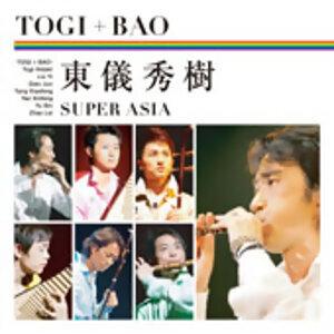 Togi+Bao 歌手頭像