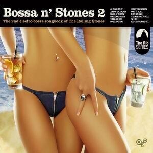 Bossa n' Stones 歌手頭像