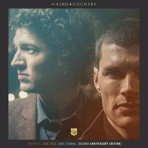 for King & Country 歌手頭像