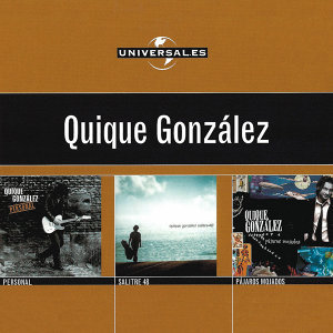 Quique Gonzalez 歌手頭像
