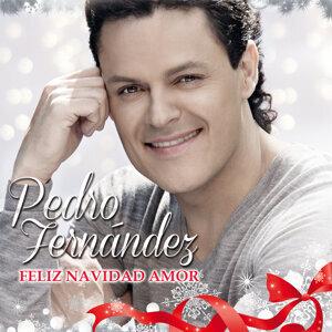 Pedro Fernández 歌手頭像