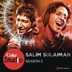 Salim, Sulaiman 歌手頭像