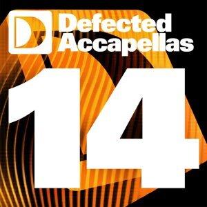 Defected Accapellas Volume 14 歌手頭像