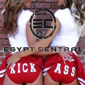 Egypt Central 歌手頭像