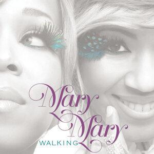 Mary Mary (瑪麗二人組) 歌手頭像