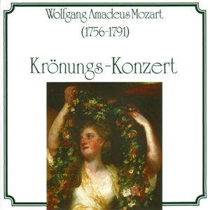 Wolfgang Amadeus Mozart: Krönungskonzert 歌手頭像