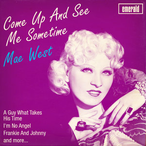 Mae West 歌手頭像
