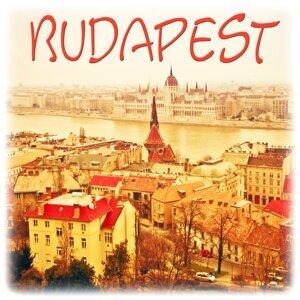 Budapest 歌手頭像