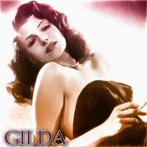 Rita Hayworth 歌手頭像