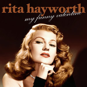 Rita Hayworth アーティスト写真