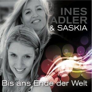 Ines Adler & Saskia 歌手頭像