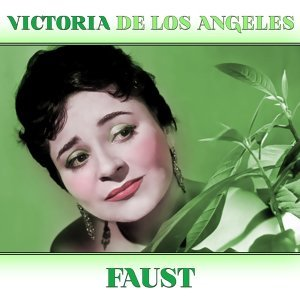 Victoria De Los Angeles (安赫莉絲)
