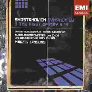 Mariss Jansons/Chor des Bayerischen Rundfunks/Sinfonieorchester des Bayerischen Rundfunks 歌手頭像