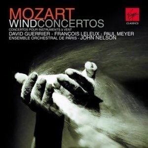 Ensemble Orchestral de Paris/John Nelson 歌手頭像