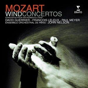 Ensemble Orchestral de Paris/John Nelson