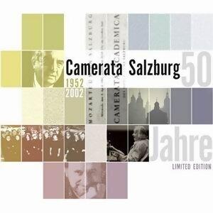 Elina Garanca/Camerata Salzburg/Louis Langree 歌手頭像