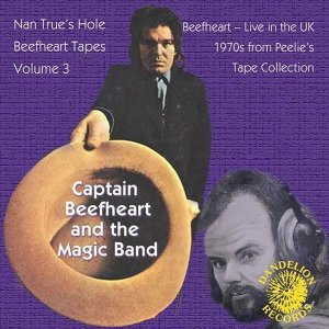 Captain Beefheart And The Magic Band 歌手頭像
