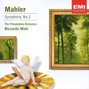 Philadelphia Orchestra/Riccardo Muti 歌手頭像